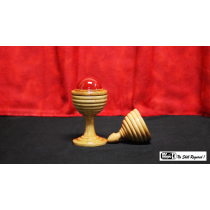 Ball and Vase by Mr. Magic
