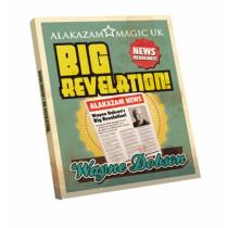 Big Revelation by Wayne Dobson