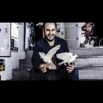 GKap's LIVE Presents: Jorge Blass by Grupokaps