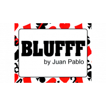 BLUFFF (Numbers & Pips to 10 of Hearts) by Juan Pablo Magic