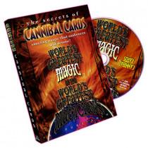 Cannibal Cards (World's Greatest Magic)