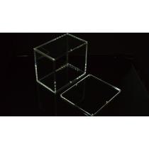 Carat X6 Half Brick Case (Holds 6 Decks) - Kartenbox