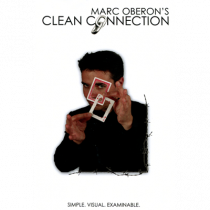 Clean Connection by Marc Oberon