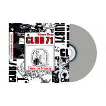 Club 71 Volume Three by Wild-Colombini Magic -DVD