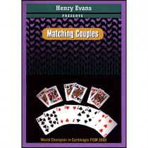 Matching Couples by Henry Evans
