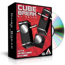 Cube Break by Astor
