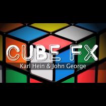 Cube FX by Karl Hein & John George