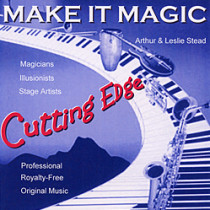 Make it Magic Cutting Edge CD