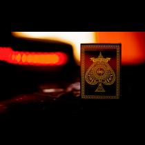 Standard Edition Dark Lordz (Black) by De'vo