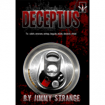Deceptus (DVD and Gimmick) by Jimmy Strange and Merchant of Magic