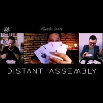 The Vault - Distant Assembly by Alejandro Navas