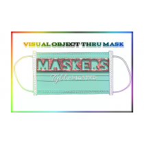 Maskers by Tybbe Master video DOWNLOAD