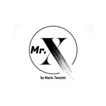 Mr. X by Mario Tarasini video DOWNLOAD
