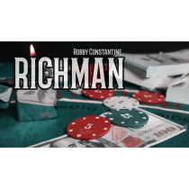 Richman by Robby Constantine video DOWNLOAD