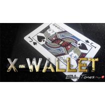 X-wallet by Ebbytones video DOWNLOAD