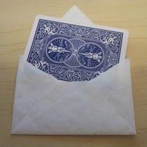 Pyro Kuvert  (6 Stück) - Flash Envelopes