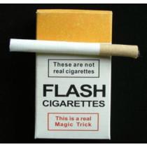Flash Cigarettes 10 Piece - Panda Magic