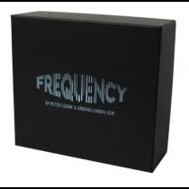 Frequency by Peter Eggink & Armanujjaman Abir