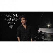 Gone Deck by Shin Lim