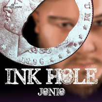 Ink Hole by Jonio