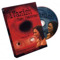 iVanish by Ben Seidmann