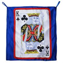 Sitta Card Blendo - K of clubs