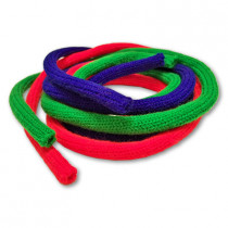 Linking Rope Loops (Wool)