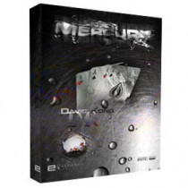 Mercury DVD