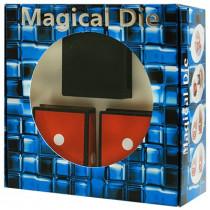 Magical Die by Joker Magic