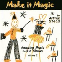 Make It Magic CD Volume I