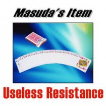 Useless Resistance by Masuda