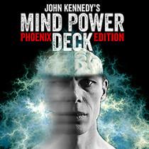 Mind Power Deck - John Kennedy