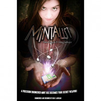 Mintalist by Peter Eggink