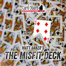 Misfit Deck - by Matt Baker