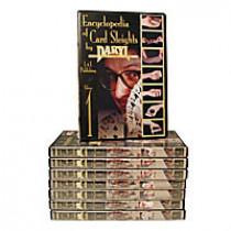 Encyclopedia of Card Sleights Vol 6 - Daryl (DVD)