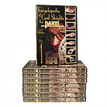 Encyclopedia of Card Sleights Vol 7 - Daryl (DVD)
