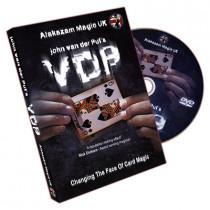 VDP by John Van Der Put & Alakazam
