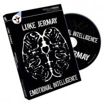 Emotional Intelligence (E.I.) by Luke Jermay
