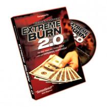 Extreme Burn 2.0 Locked & Loaded by Richard Sanders