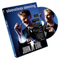 Sleeveless Sleeving by Johan Stahl