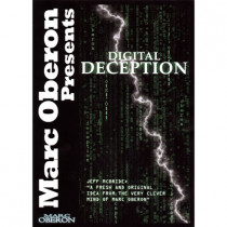 Digital Deception by Marc Oberon