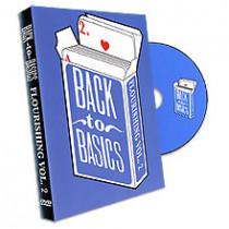 Back to Basics Vol 2 - the Flourishing