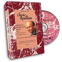 Classic renditions Vol. 2 (DVD)