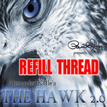 Refill for the Hawk 2.0 (Thread only)
