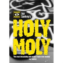 Holy Moly by Jay Sankey