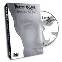 Strangers Like Me by Peter Eggink (DVD)