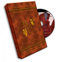 Encyclopedia of Pickpocketing by Byrd and Coats Vol 4 (DVD)