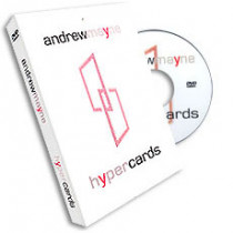 Hypercards by Andrew Mayne (DVD)
