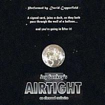 Airtight by Jay Sankey