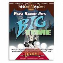 Daryl's Papa Rabbit Hits the Big Time